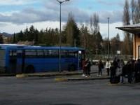 Trasporto pubblico, accordo Regione sindacati Cotral. La stazione di Fara nel mirino