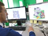 Ingegnere meccanico progettista a Sant'Oreste. Offerta del 14.01.2016
