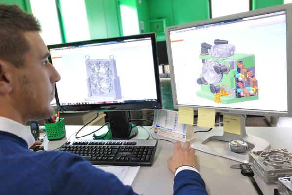 Cagliari: Azienda cerca Progettista, ingegnere meccanico