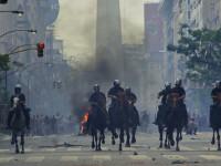 Argentina: ritorno al passato