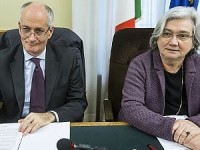 "Mafia, Bindi: ""A Sacrofano e Morlupo nuove Commissioni d'accesso"""