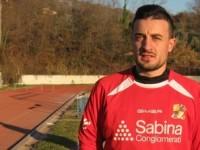 """La Sabina sconfitta 2-1 sul campo del Fregene. Gentili: """"Deluso, così non va"""""""