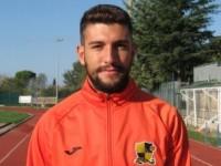 """Dopo l'addio di Gentili il capitano Delle Monache carica La Sabina: """"Salvezza alla nostra portata"""""""