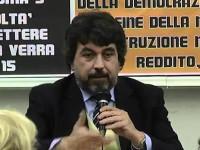 Primarie Fara Sabina, Lucentini dice sì  e sfida Tulumello e Lamura