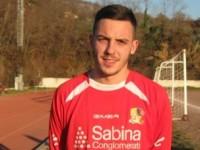 Il fiuto del gol di Tramontano per la salvezza de La Sabina