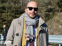 Carmelo Tulumello in corsa per le primarie del centrosinistra a Fara Sabina