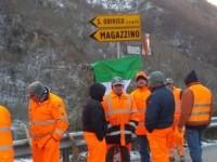 Rieti, i Grillini: demolire tratto di Salaria che sta devastando il paesaggio