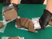 Poggio Mirteto, sorpreso con la droga: uomo arrestato e ai domiciliari