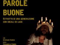 """Teatro a Montopoli il 12 marzo 2016. """"Dodici parole buone – Ritratto di una generazione con ideali di luce"""""""