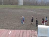 Calcio I categoria. Big match Fiano-Capradosso, Salto Cicolano a Ginestra