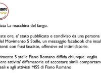 """I 5 Stelle di Fiano Romano """"diffidano"""" Beppe Grillo?"""