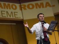 Sinistra, miracolo a Roma