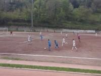 La Sabina conquista tre punti d'oro contro il Montefiascone: 1-0