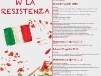 Giovedì 7 aprile doppio appuntamento con la memoria a Poggio Mirteto (Rieti)