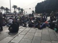 Migranti: 48 eritrei lasciano la Sardegna per Castelnuovo di Porto