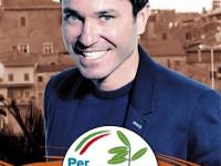 Fiano Romano: Ottorino Ferilli si ricandida alla carica di sindaco