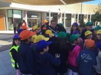 """Duecento bambini allo """"Strasicura Day"""""""