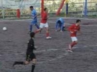 Calcio I categoria. Salto Cicolano spera in un passo falso del Fiano a Passo Corese