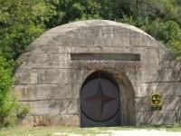 Un tuffo nella storia attraverso le gallerie segrete del Duce