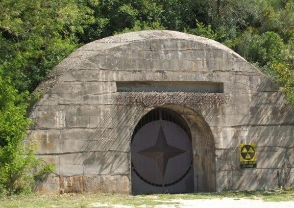 bunker-soratte