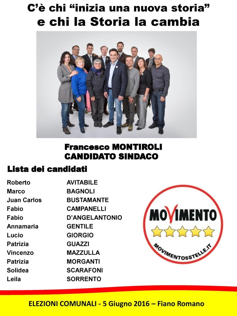 candidati5stelle