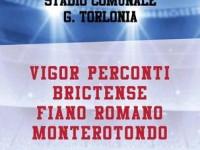 A Palombara dal 14 maggio la prima edizione del torneo delle Cerase