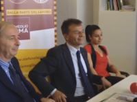 Conferenza stampa di Stefano Fassina del 9 maggio 2016