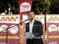 Campidoglio, commissione elettorale esclude le liste di Stefano Fassina