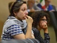 Eleonora Forenza - Europarlamentare L'Altra Europa con Tsipras