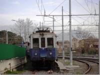 La Ferrovia Roma Nord durante gli eventi bellici a Soriano nel Cimino