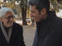 'Ridendo e Scherzando', in sala il documentario su Ettore Scola realizzato dalle figlie
