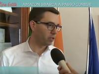 L'aria d'estate La7: Amazon sbarca a Passo Corese