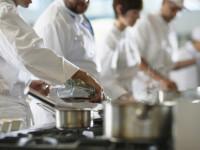 Cuoco a Stimigliano Scalo
