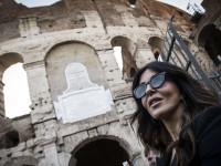 Che notte al Colosseo: da Renzi a Sabrina Ferilli, tutti gli ospiti del grande gala