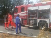 Gravissimo incidente sulla Salaria a Monterotondo: un morto