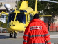 Incidente sulla Salaria: scontro auto-moto: morto 37enne