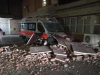 Terremoto: Amandola e Montefortino i centri più colpiti nella provincia di Fermo