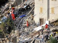 Arquata, Pescara del Tronto e Accumoli: la Salaria diventa una ferita sanguinante