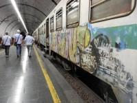 In viaggio sui treni di 40 anni fa, dove i disabili non possono salire