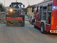 Terremoto: viabilità sulla Salaria per Ascoli tra divieti e restringimenti di corsia