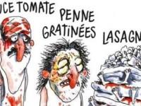 La vignetta Charlie Hebdo spiegata a mia madre