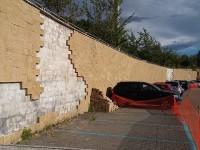 Comitato pendolari Roma Nord. Vandalismo e furti nei parcheggi