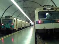 Ferrovia Roma Nord: rush finale per i lavori e orario invernale