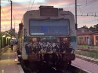 """""""Linea in grossa crisi"""": i pendolari della Roma Nord si appellano ai Sindaci"""