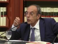 """Massimo Villone: """"Così l'esecutivo rende subalterno il Parlamento"""""""