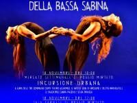 Residenza Multidisciplinare della Bassa Sabina per il biennio 2016/17