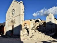 Terremoto, Norcia e le chiese senza puntelli: «Servivano troppi permessi»