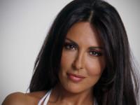 Sabrina Ferilli, come contattare l'attrice romana sui social