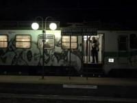 """Ferrovia Roma Nord tra disagi e abbandono: """"E' una linea da quarto mondo"""""""
