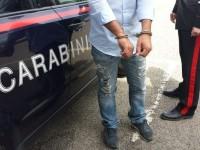 Beccato mentre ruba soldi da cambia monete: un arresto a Poggio Mirteto